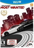 Box art - Need for Speed: Most Wanted U