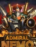 Box art - Admiral Nemo