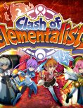 Box art - Clash of Elementalists