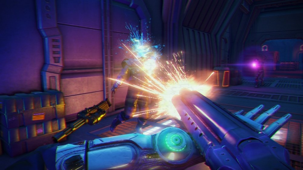 Far Cry 3 Blood Dragon Review Gamerevolution