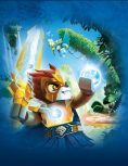 Box art - LEGO Legends of Chima: Speedorz