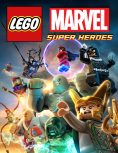 Box art - LEGO Marvel Super Heroes