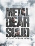 Box art - Metal Gear Solid: The Legacy Collection