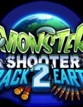 Box art - Monster Shooter 2: Back to Earth