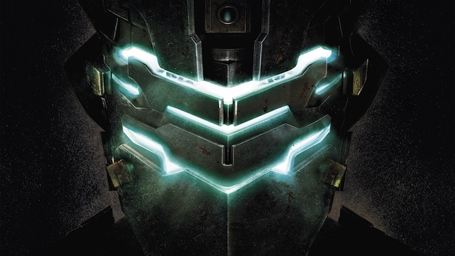 Dead Space is free on Origin