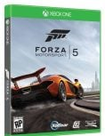 Box art - Forza Motorsport 5