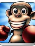 Box art - Monkey Boxing
