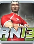 Box art - Rugby Nations 13