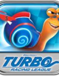 Box art - Turbo Racing League