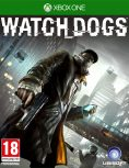 Box art - Watch Dogs