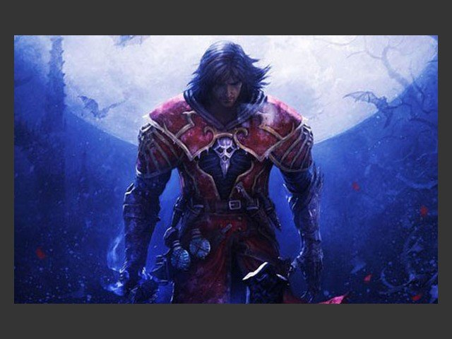 castlevania lords of shadow 2 revelations dlc  pc