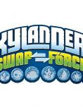 Box art - Skylanders Swap Force