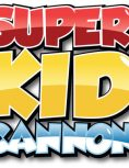 Box art - Super Kid Cannon