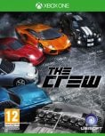 Box art - The Crew