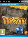 Box art - Wonderbook: Walking with Dinosaurs