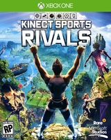 Box art - Kinect Sports Rivals