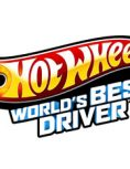 Box art - Hot Wheels World's Best Driver