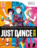 Box art - Just Dance 2014