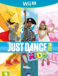 Box art - Just Dance Kids 2014