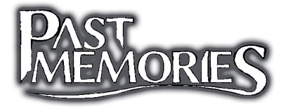 Box art - Past Memories