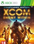 Box art - XCOM: Enemy Within