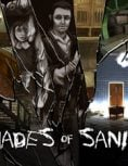 Box art - Shades of Sanity