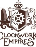 Box art - Clockwork Empires