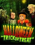 Box art - Halloween: Trick Or Treat