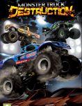 Box art - Monster Truck Destruction (PC)