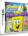 Box art - SpongeBob SquarePants: Plankton's Robotic Revenge