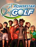Box art - Powerstar Golf