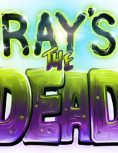 Box art - Ray's the Dead