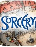 Box art - Sorcery! 2