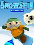 Box art - Snow Spin
