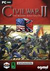 Box art - Civil War 2 The Bloody Road South