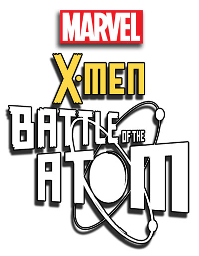 Box art - X-Men: Battle of the Atom