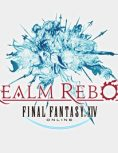 Box art - Final Fantasy XIV: A Realm Reborn