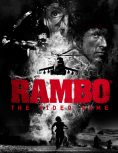 Box art - Rambo: The Video Game