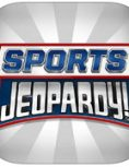 Box art - Sports Jeopardy!