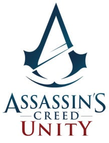Box art - Assassin's Creed Unity