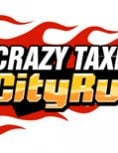 Box art - Crazy Taxi: City Rush