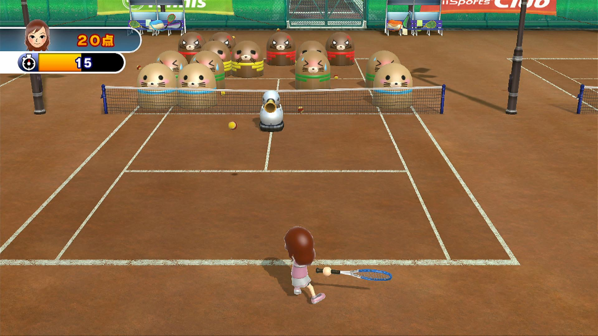 wii sports club gamerevolution goes later month