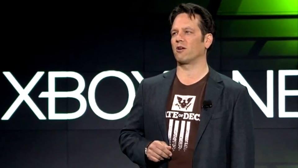 Phil Spencer on Xbox One Launch