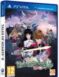 Box art - Tales of Hearts R