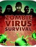 Box art - Zombie Virus Survival