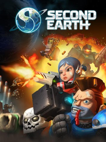 Second Earth Game