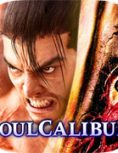 Box art - Soulcalibur Unbreakable Soul