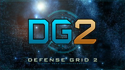 Box art - Defense Grid 2