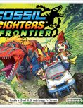 Box art - Fossil Fighters: Frontier