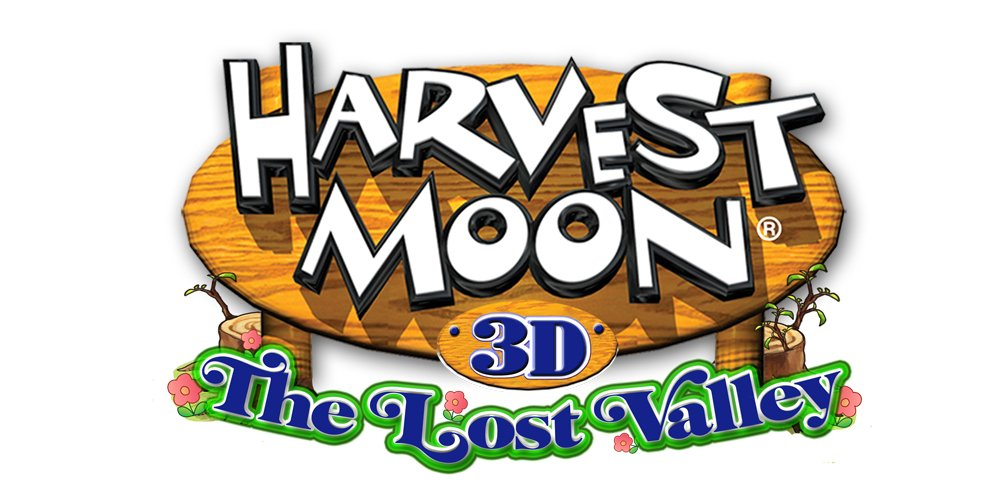 Box art - Harvest Moon 3D: The Lost Valley